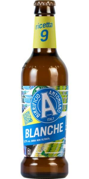 Birra Antoniana Blanche 5.2% Vol. 24 x 33 cl Italien
