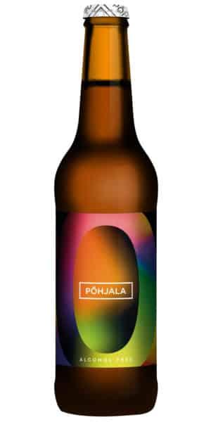 Põhjala Tundra Alkoholfrei 0.5% Vol. 24 x 33 cl Estland
