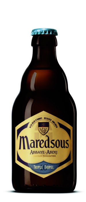 Duvel Maredsous Triple 10 10% Vol. 24 x 33 cl Belgien