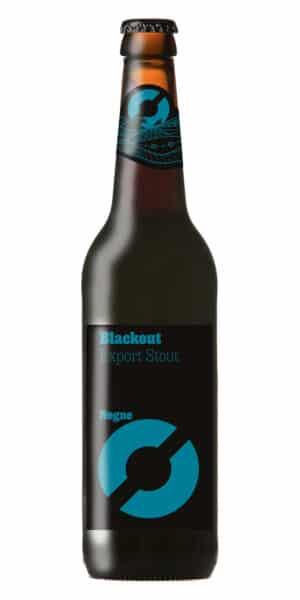 Nogne Blackout 7% Vol. 12 x 50 cl Norwegen