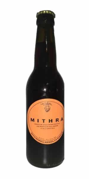 Officina della birra Mithra 5.6% Vol. 24 x 33 cl