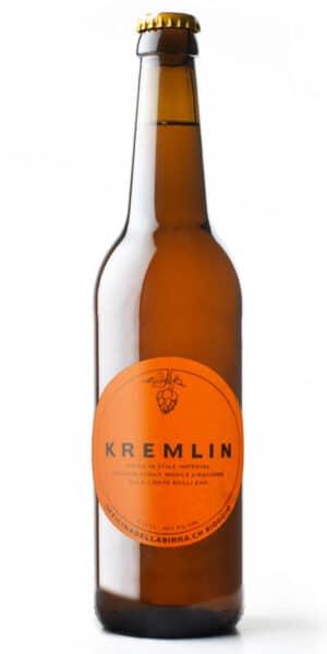 Officina della birra Kremlin 9% Vol. 24 x 33 cl