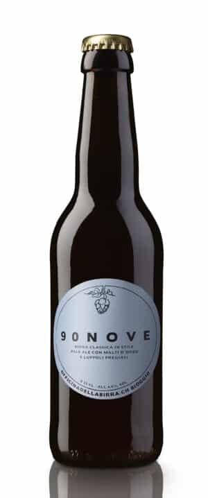 Officina della birra 90Nove 4.6% Vol. 24 x 33 cl