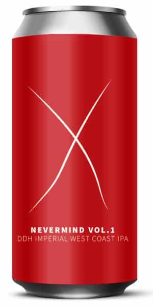 Maryensztadt Nevermind Vol. 1 7.8% Vol. 12 x 44 cl Dose Polen