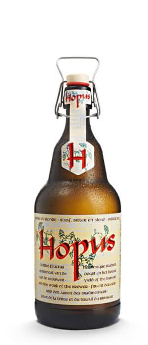 Lefebvre Hopus 8.5% Vol. 20 x 33 cl Belgien