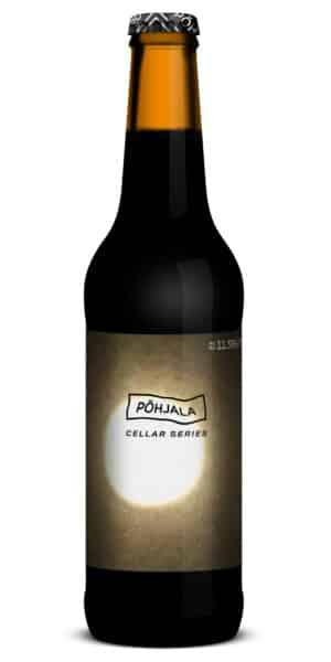 Põhjala Öö XO 11.5% Vol. 24 x 33 cl Estland