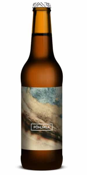 Põhjala Kosmos 5.5% Vol. 24 x 33 cl Estland