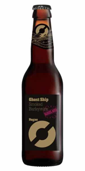 Nogne Ghost Ship 13% Vol. 12 x 33 cl Norwegen
