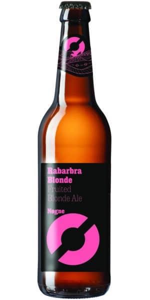 Nogne Rabarbra Blonde 5% Vol. 12 x 50 cl Norwegen