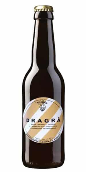 Officina della birra Dragra 6% Vol. 24 x 33 cl