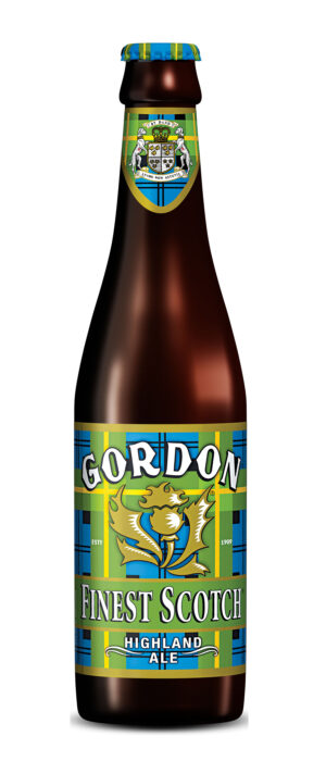 Martin's Gordon Finest Scotch 8.6% Vol. 24 x 33 cl Belgien
