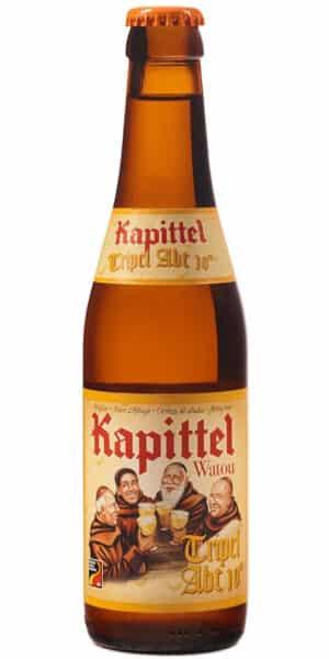 Leroy Kapittel Tripel ABT 10% Vol. 24 x 33 cl Belgien
