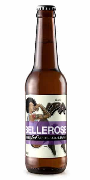 Des Sources Bellerose Black IPA 7.5 % Vol. 12 x 33 cl Frankreich