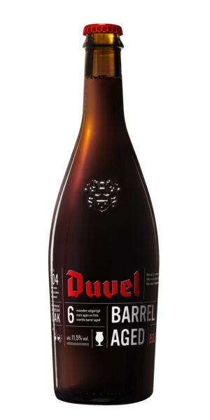 Duvel Barrel Aged 2020 12% Vol. 6 x 75 cl Belgien