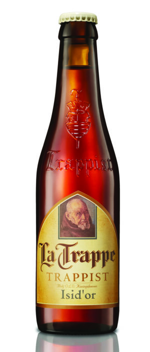 La Trappe Isid'Or 7.5% Vol. 24 x 33 cl Holland