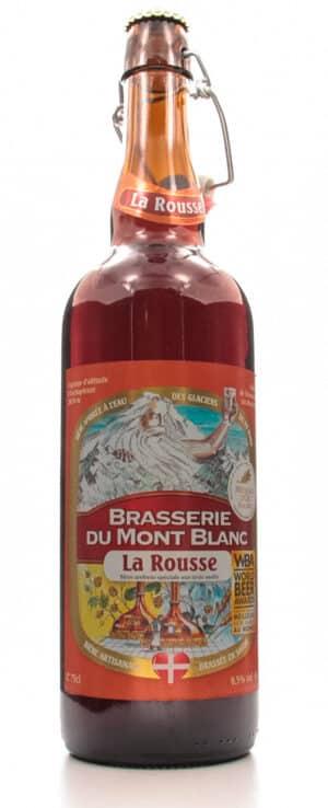 Mont Blanc La Rousse 6.5% Vol. 9 x 75 cl Frankreich
