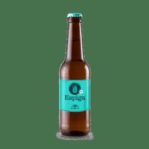 Espiga Blonde Ale glutenfrei 4,5% Vol. 24 x 33 cl Spanien
