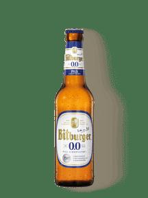Bitburger alkoholfrei 0,0% Vol. 24 x 33 cl Deutschland