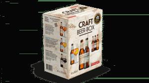 Schützengarten Craft Beer Box 6 x 33 cl