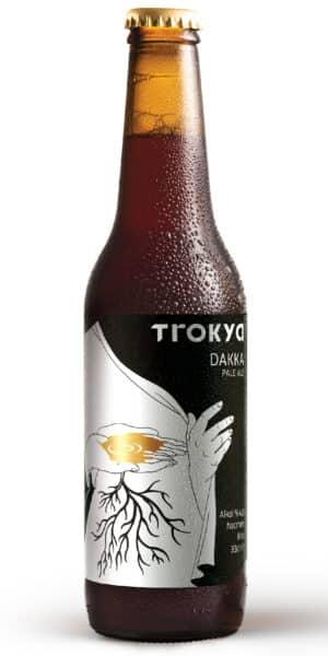 Trokya Dakka 4,8% Vol. 24 x 33 cl Türkei