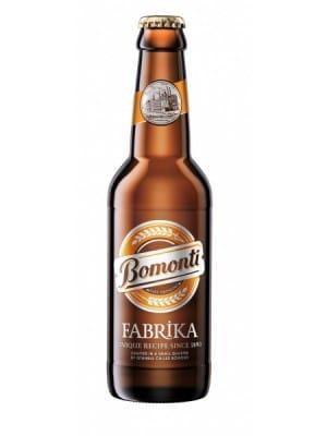 Bomonti Fabrika 4,5% Vol. 20 x 50 cl Türkei