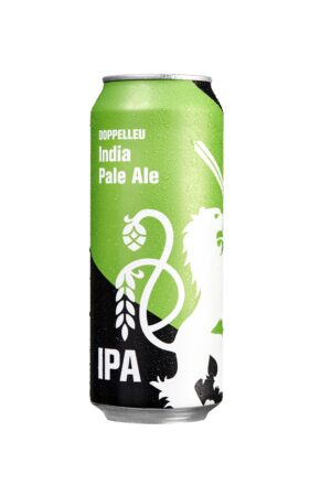 Doppelleu India Pale Ale 6,0% Vol. 24 x 50 cl Dose