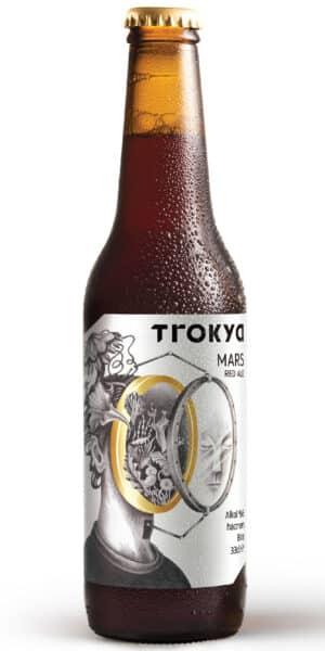 Trokya Mars 6,0% Vol. 24 x 33 cl Türkei