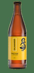 Browar Stu Mostów Salamander Pale Ale 5,1% Vol. 20 x 50 cl Polen