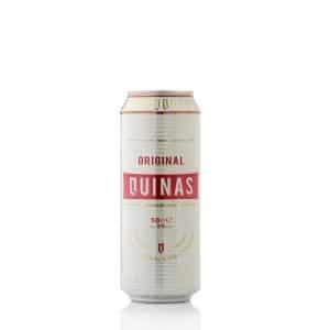 Quinas Premium Lager 5,0% 24 x 50 cl Dose Portugal