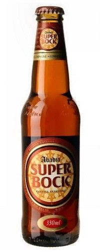 Super Bock Abadia 6,4% Vol. 24 x 33 cl Portugal