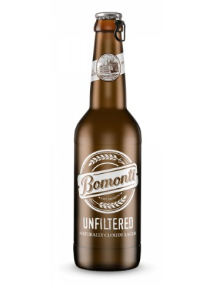 Bomonti Unfiltered 4,5% Vol. 20 x 50 cl Türkei