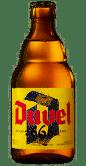 """Duvel """"666"""" Blond 6,6% Vol. 12 x 33 cl Belgien"""