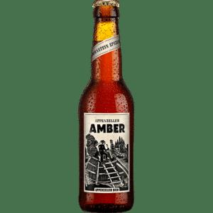 Appenzeller Amber 5,0% Vol. 24 x 33 cl MW