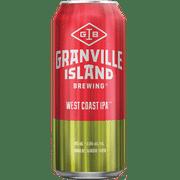 Granville Island Brewing West Coast IPA 6,5% Vol. 8 x 47,3 cl Dose Kanada