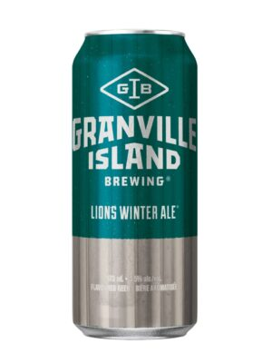 Granville Island Brewing West Coast IPA 6,5% Vol. 8 x 47,3 cl Dose Kanada