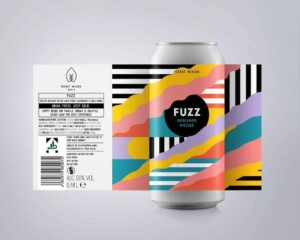 Fuerst Wiacek Fuzz Berliner Weisse 6,0% Vol. 24 x 44 cl Dose Deutschland