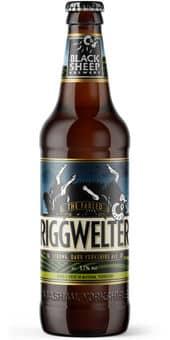 Black Sheep Riggwelter 5,7% Vol. 8 x 50 cl England