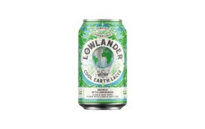Lowlander Cool Earth Lager 4,0% Vol. 12 x 33 cl Dose Holland