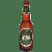 Alexander Keith India Pale Ale 5,5% Vol. 24 x 34,1 cl Kanada