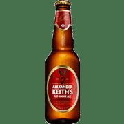 Alexander Keith Red Amber Ale 5,0% Vol. 12 x 34,1 cl Kanada