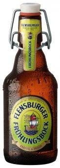 Flensburger Frühlingsbock 6,9% Vol. 20 x 33 cl Deutschland ( nur im Frühling erhältlich )