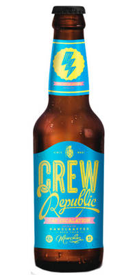 CREW Republic Escalation Double India Pale Ale 7,4% Vol. 24 x 33 cl Deutschland