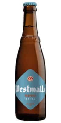 Westmalle Extra 4,8% Vol. 24 x 33 cl Belgien