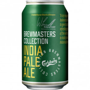 Carlsberg India Pale Ale 5,2% 24 x 33 cl Dosen Dänemark