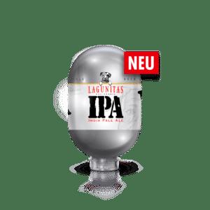 Lagunitas IPA 6,2% Vol. 2 Tanks mit je 8 Liter