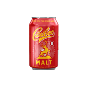 Pacific Western Brewing Malt 8 8,0% Vol. 12 x 35,5 cl Dose Kanada