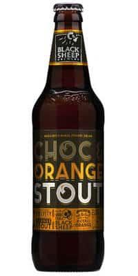 Black Sheep Chocolate & Orange Stout 6,1% Vol. 8 x 50 cl England