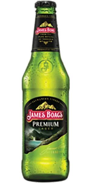 James Boag's Premium Lager 5,0% Vol. 24 x 37,5 cl Australien