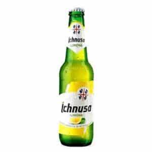Ichnusa Limone 2,0% Vol. 24 x 33 cl Italien