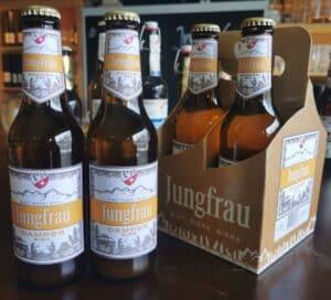 JungfrauBräu Camper Bier 24 x 33 cl